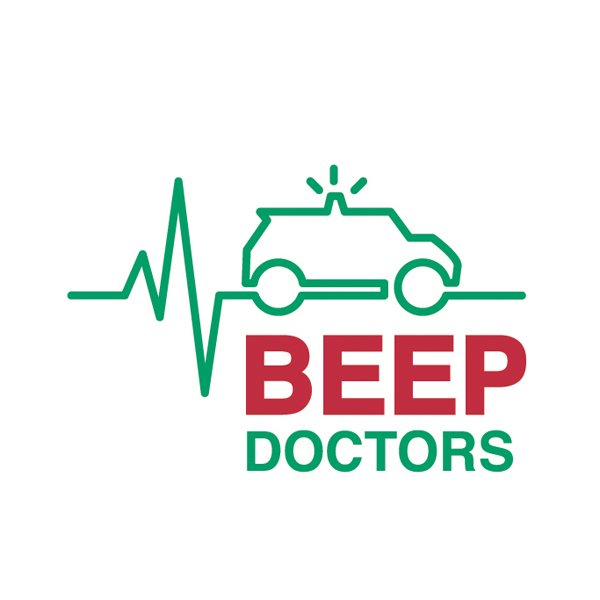 BEEP marketing logo