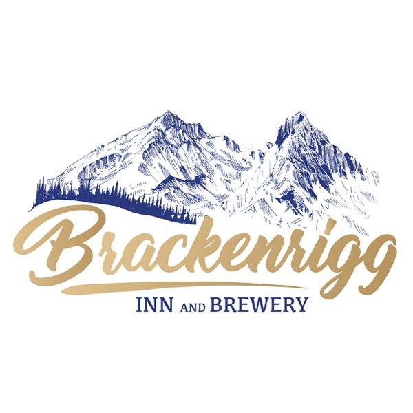 Brackenrigg Inn marketing logo
