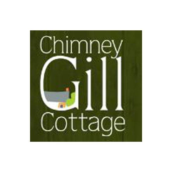 Chimney Gill Cottage marketing logo