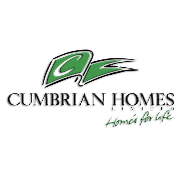 Cumbrian Homes penrith marketing logo