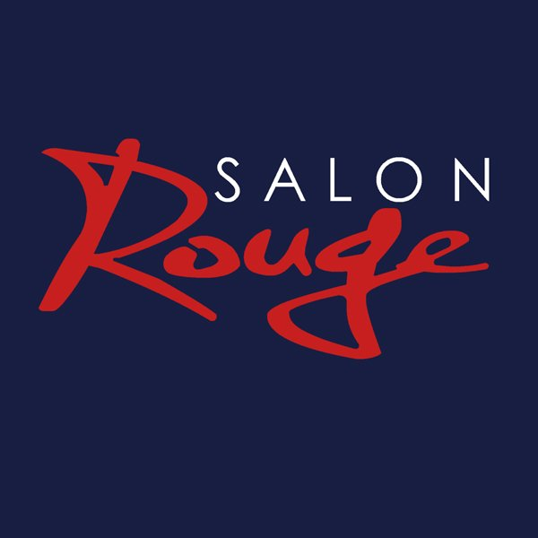 Salon Rouge Penrith marketing logo