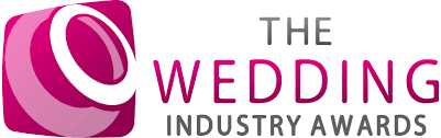 Shortlisting for the wedding industry awards