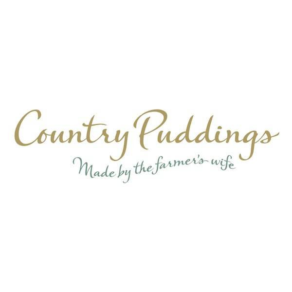 country puddings marketing logo