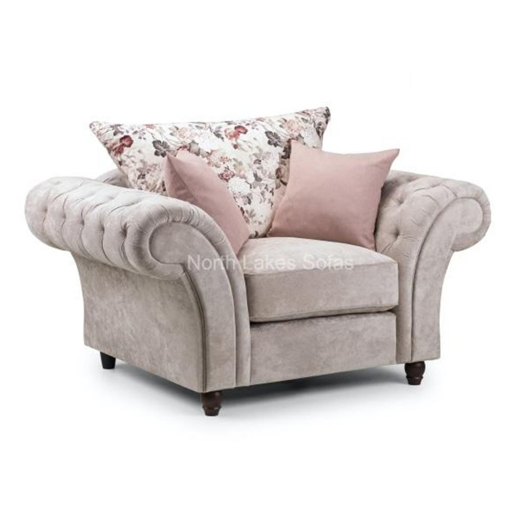 North Lakes sofas marketing cumbria