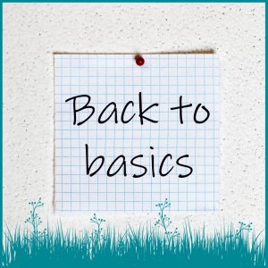 business marketing basics