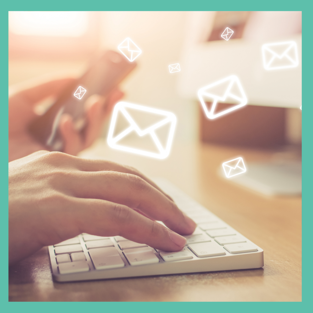 Email Database Tips