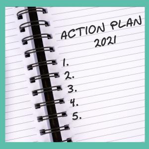 Marketing action plan 2021