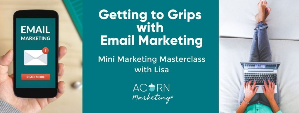 how to use email in marketing